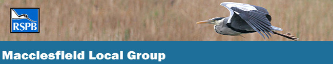 RSPB Macclesfield Group